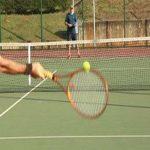 Recreação Orientada de Tênis