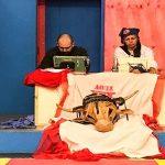 Bom Retiro Meu Amor – Ópera Samba