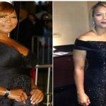 Celebridades e suas transformações com perda de peso