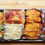 4 receitas de batata assada numa fornada só