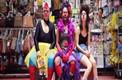 Femi-Clown Cabaré-Show